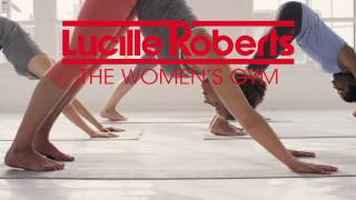 Lucille Roberts Gyms