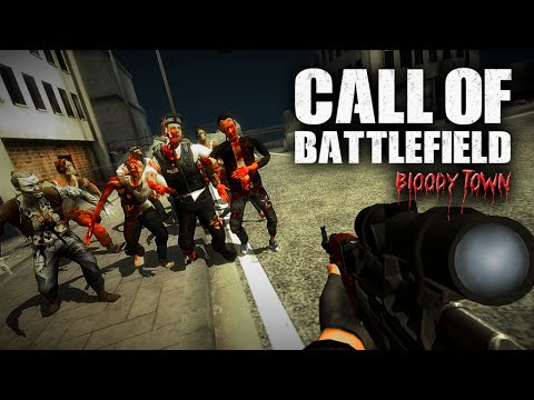 Call Of Battlefield Mobile Game