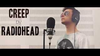 Radiohead's Creep - Alexandre Guerra Cover