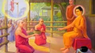 JayaMangala Gatha (Pali version with English meanings)