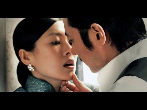 "Dangerous Liaisons M/V ""Don't Let Me Cry"" Jang Dong Gun & Zhang Ziyi (English sub)"