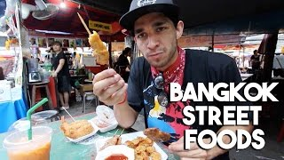 Worst Street Food in Thailand (What Not To Eat in Bangkok)