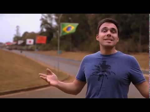 """Tô indo"" visita a CBMM em Araxá (Parte 1)"