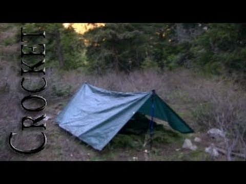 Bivy Sack Set Up Happy Camper Cool Gadgets Doovi