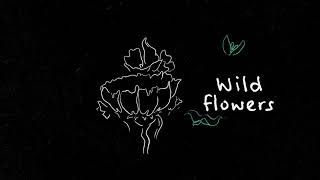 Valerie Broussard - Wildflowers (Official Music Video)