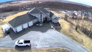 house for sale 3000 s charming valley loop wasilla alaska