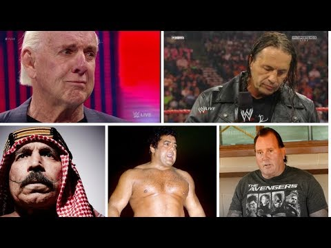 Wrestling Stars React To The Passing Of Pedro Morales Mp3