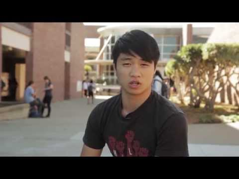 Challenge Day at Monta Vista High School