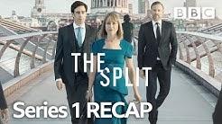 The Split: Series 1 Recap | BBC Trailers