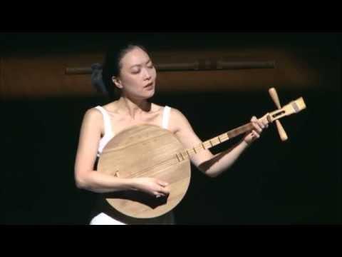국립국악원 금요공감: Jen Shyu(젠슈), Seven Breaths[2015.10.30.]