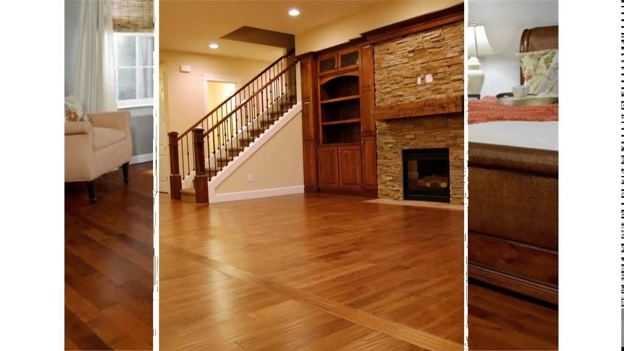 maple wood flooring YouTube