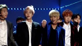 Video [FANCAM] BTS FOCUS MCOUNTDOWN IN JEJU ENDING 161027 download MP3, 3GP, MP4, WEBM, AVI, FLV Juli 2018