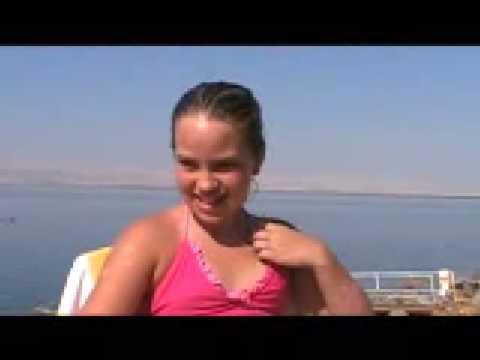 Как добраться из аэропорта на Мертвое море