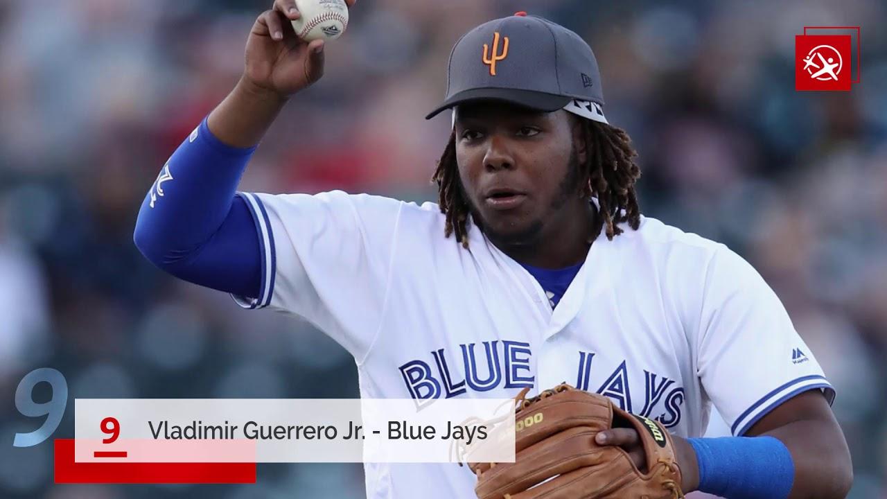 Top 10 Latino MLB Third Baseman