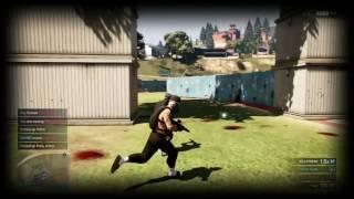 GTA 5 ONLINE | RnG Deathmatch 2v2