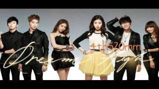 [Dream High 2 OST 2] miss A Suzy- You
