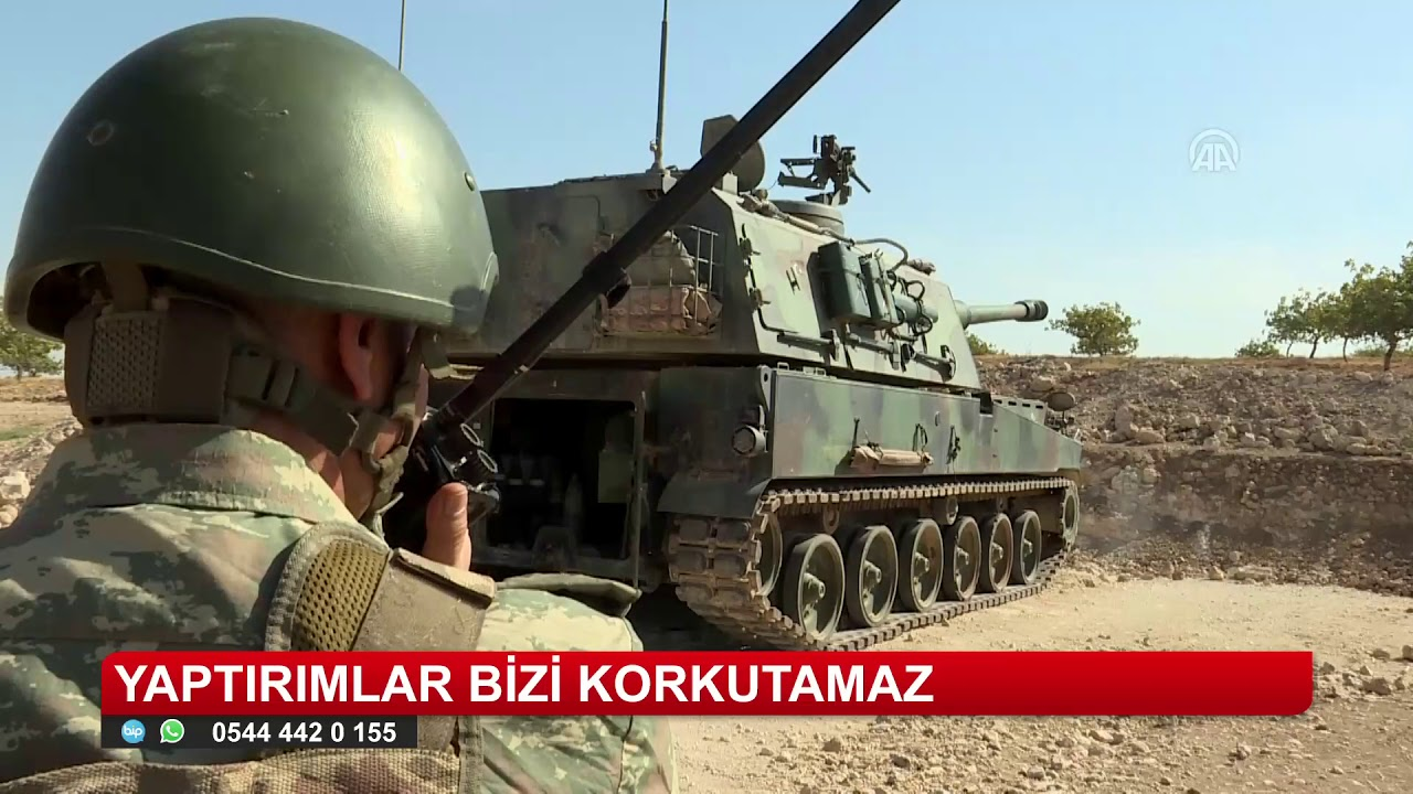 Konya STK'lardan Barış Pınarı'na destek