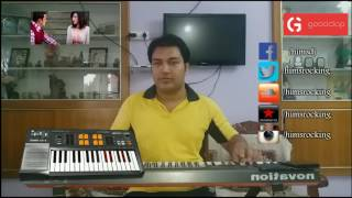 Main agar instrumental (Tubelight) | Himanshu Katara |