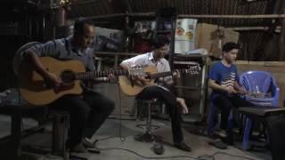 Hai Mùa Mưa - Guitar Lâm Thông -Drum Sang Huỳnh