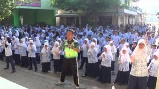 Senam Ria Anak Indonesia Mubata (SRAI)