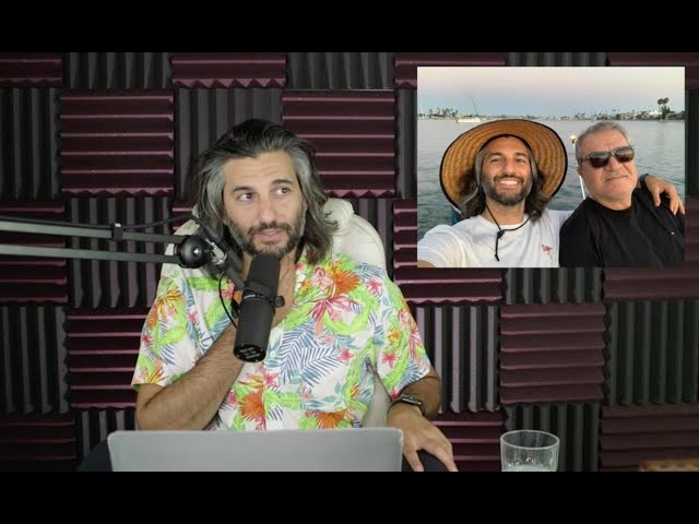 Boats, prostitutes, and perverts, oh my | Salty Locks w/ Amir K #16