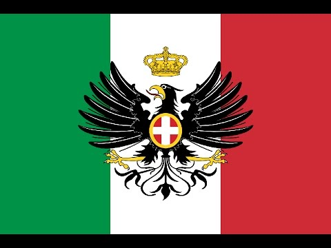 Alternate History: What If Italy Remained A Central Power?