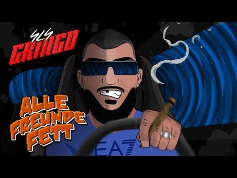 GRiNGO - ALLE FREUNDE FETT (PROD.GOLDFINGER) #AFF #4BLOCKS