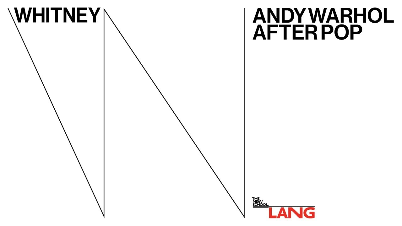 dance diagram andy warhol [ 1280 x 720 Pixel ]