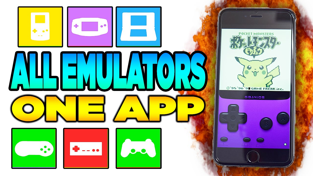 n64 emulator iphone get any emulator on iphone ios 9 3 3 jailbreak ps1 n64 2913