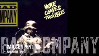 Bad Company - How About That  HQ Lyrics