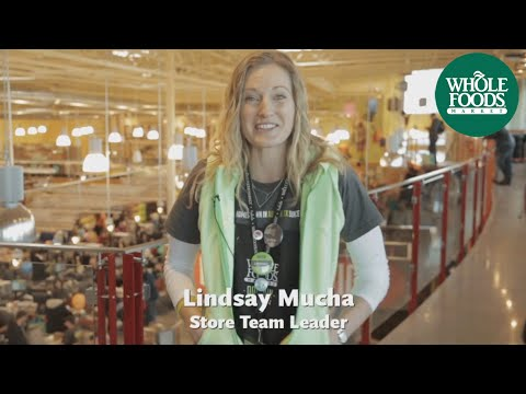 Meet Austin's Domain Market l Store Openings l Whole Foods Market