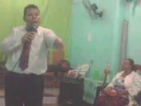 pastor alexandre castro pregaçao 2014