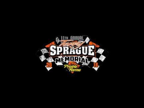 #TSM18 Terry Sprague Memorial 2018