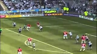 Best Long Shot Goal By Paul Scholes