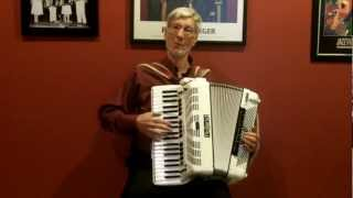 A Musical Sampling of the Roland FR-7x V-Accordion, by Richard Noel