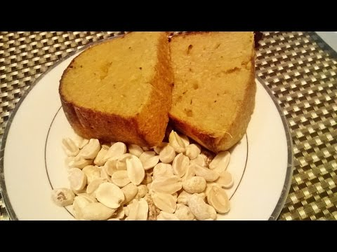 SPICY RIPE PLANTAIN CAKE RECIPE {GHANAIAN CFAM}...