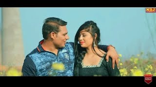 Jaan Tu To Nakhre Wali Hai || New Haryanvi DJ Song 2018 || Anjali And Krishan New Haryanvi Song ||