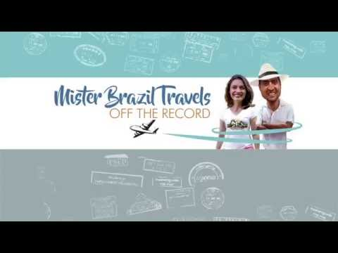 Mister Brazil Travel and Tamara  Silva 's  Vlog