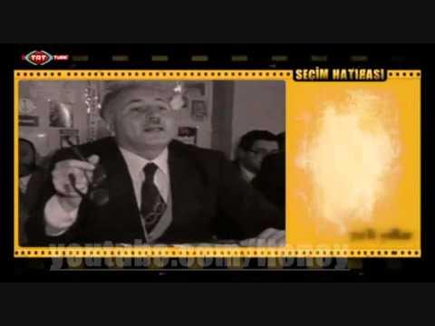 Siyasilerin Tarihe Geçen Sözleri | Videolu | Nostalji | FULL