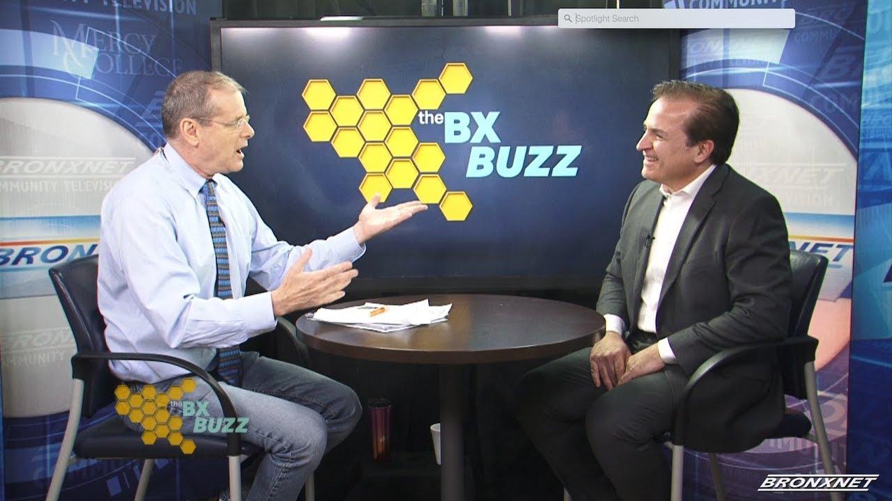 The Bronx Buzz   Nov. 7, 2019