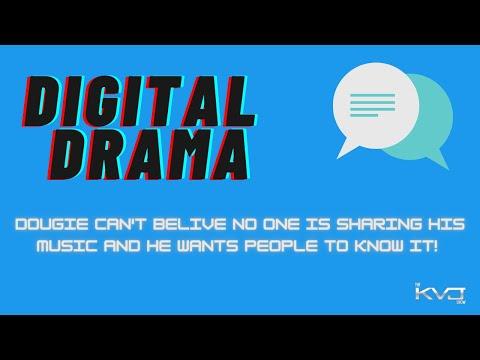 Digital Drama 10-13-2021