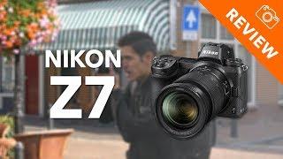 Nikon Z7 review - Kamera Express