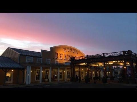 Disneyland Paris Travel Vlog February 2018