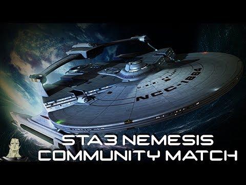 Star Trek Armada 3: Nemesis - Community Match!