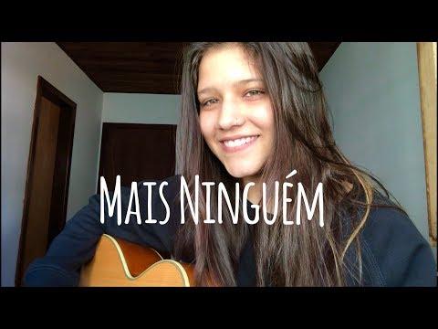 Mais Ninguém - Banda do Mar  Beatriz Marques cover