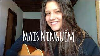 Baixar Mais Ninguém - Banda do Mar | Beatriz Marques (cover)