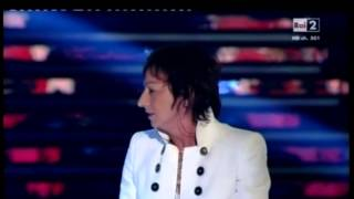 the voice duetto nannini - cocciante