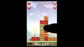 Move the box level 2 London solution(MORE LEVELS, MORE GAMES: http://MOVETHEBOX.GAMESOLUTIONHELP.COM http://GAMESOLUTIONHELP.COM This shows how to solve the puzzle of ..., 2012-03-07T00:25:14.000Z)