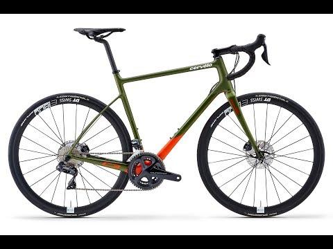 2019 Cervelo C3 Ultegra Di2 Road Bike | Buyer's Guide