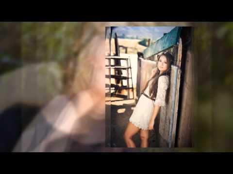 Kelly : Valencia High School Senior Portraits